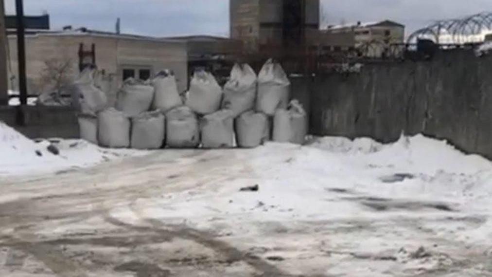 На Урале рабочие захватили завод и самостоятельно запустили производство